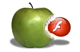Apple vs. Flash